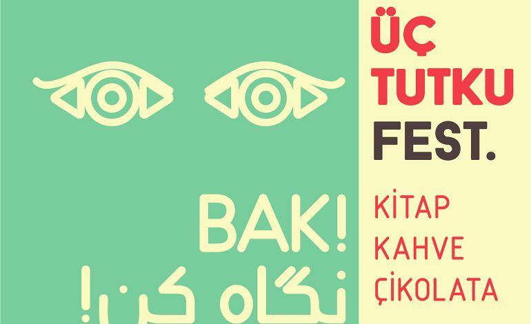 İstanbul'un Kalbindeki Üç Tutku
