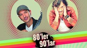 Kaan Öztürk ft. Onur Mete 80's & 90