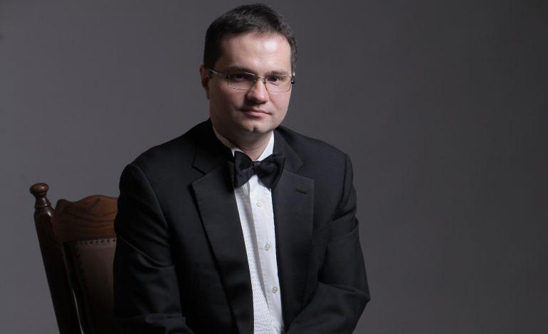 Kadıköy'de Toma Popovici Piyano Resitali Rüzgarı