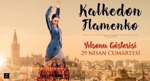 Kalkedon Flamenko Topluluğu
