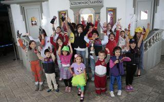 Kidzmondo'dan Çocuklara 23 Nisan Sürprizi! Tüm Hafta Boyunca Sınırsız Eğlence!