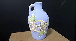 Masterpiece Handmade - Çini Testi