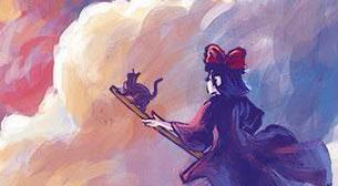 Masterpiece - Küçük Cadı Kiki