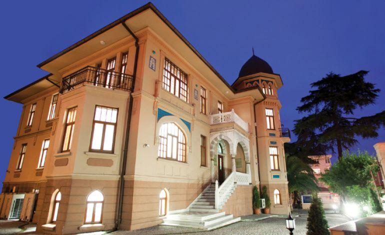 Mongeri Binası Özel Gezisi 30 Nisan'da