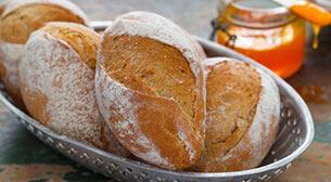 MSA - Glutensiz Ekmekler