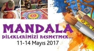 Paul Heussenstamm ile Mandala
