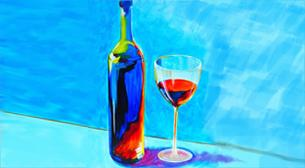 Resim - Kırmızı Şarap