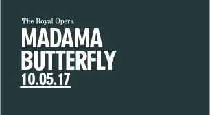 Royal Opera House Gösterimi: Madama