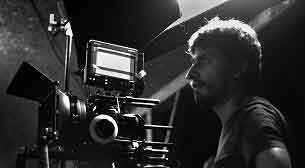 Selim Evci ile Kısa Film Atölyesi