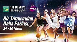 TEB BNP Paribas İstanbul Cup Final