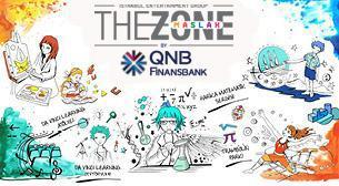 The Zone by QNB Finansbank