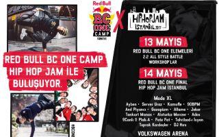Türkiye'nin En Büyük Hip Hop Buluşması Için Geri Sayım Başladı