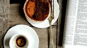 Üç Tutku: Kitap Kahve Çikolata Fest
