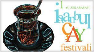 Uluslararası İstanbul Çay Festivali