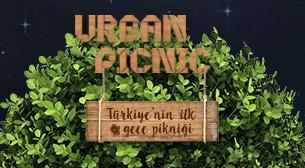 Urban Picnic-5 Mayıs