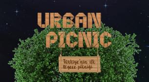 Urban Picnic-Kombine