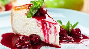 USLA - Cheesecake
