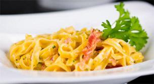 USLA-İtalyan Mutfağı II