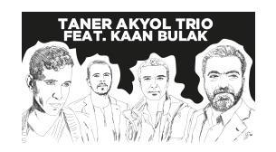 XJAZZ Istanbul: Taner Akyol ft. Kaa