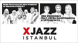 XJAZZ Istanbul