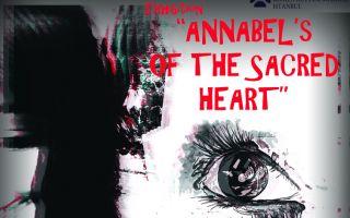Zeynep Oezbay - Annabel's of the Scared Heart Sergi