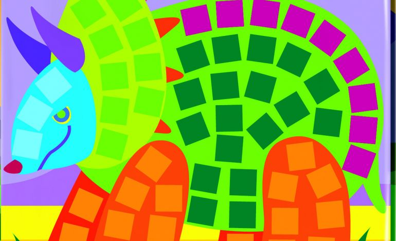 Zorlu Center'da 'Renkli Tuval' ve 'Mozaik' Haftası