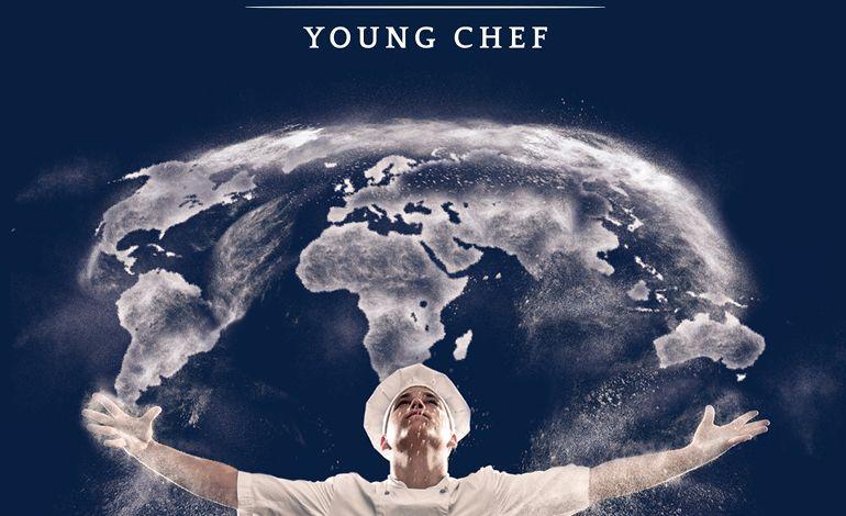 S.Pellegrino 3.Kez Dünyanın En İyi Genç Şefi'ni Belirliyor…