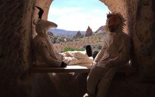Cappadox'un Çağdaş Sanat 1. Programında Yer Alan İsimler Bellİ Oldu