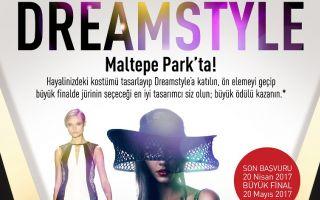 Dream Style Amatör Moda Tasarım Yarışması