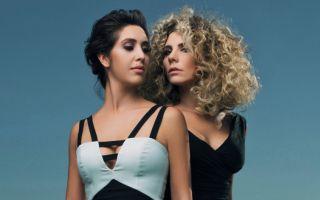 """İki Kadın Müzisyenden Fazıl Say Prodüktörlüğünde Bir İlk; """"İlk Atlas""""!"""