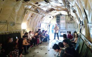 İstanbul Havacılık Müzesi'nde Workshop Atölyeleri Sizleri Bekliyor