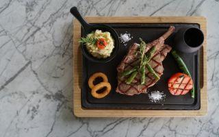 Izaka Restaurants'tan Kuşkonmaza Özel Lezzetli Menü