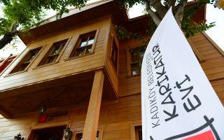 Usta Yazar ve Çizerler Kadıköy'e Geliyor