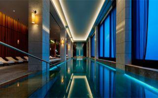 Vücudunuzu Yaza Hilton İstanbul Bomonti'de Hazırlayın