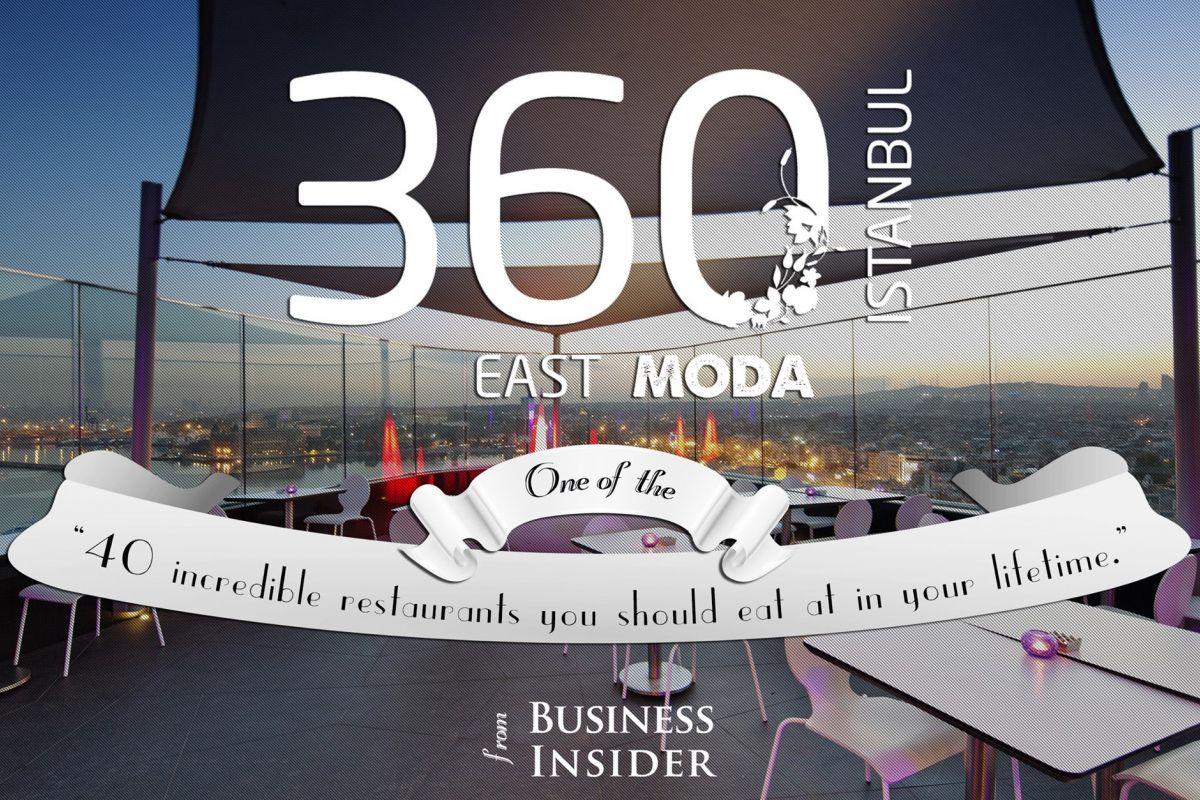 360 İstanbul East