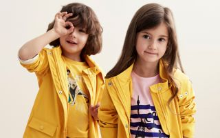 Boyner Çocukların Renkli Dünyasını İlkbahar Yaz Koleksiyonuyla Buluşturuyor