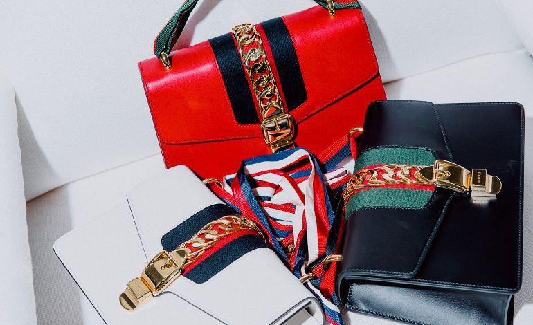 Harvey Nichols Trend Raporu: Çanta Askısı