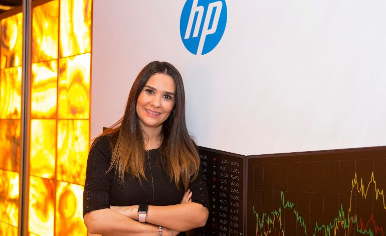HP'den Dünyanın En Güvenli Mobil İş İstasyonları
