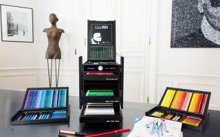 Karl Lagerfeld ve Faber-Castell Gururla Sunar: 'Karlbox' Türkiye'de