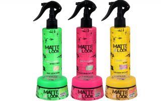Mattelook Wax'lar Saçlarınıza Hayat Vermeye Geliyor!