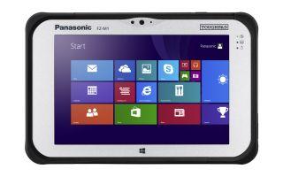 Panasonic'ten Enerji ve Altyapı Sektörlerine Yönelik Mobil Çözümler