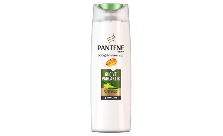 Pantene ile IşıldayanMezuniyet Saçı