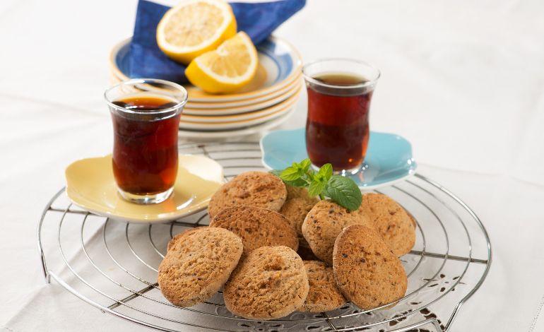 Profilo ile Çay Keyfi Başlasın