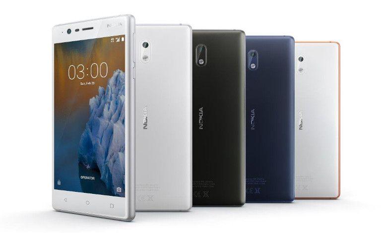 Yeni Nokia Akıllı Telefonlar Tasarımlarıyla Fark Yaratıyor