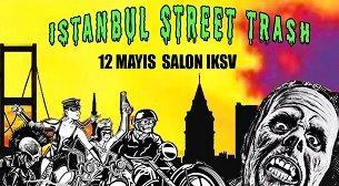 %100 Music: İstanbul Street Trash