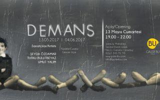 'Demans' - Sergi