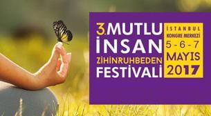 3. Mutlu İnsan Zihin Ruh Beden Fest
