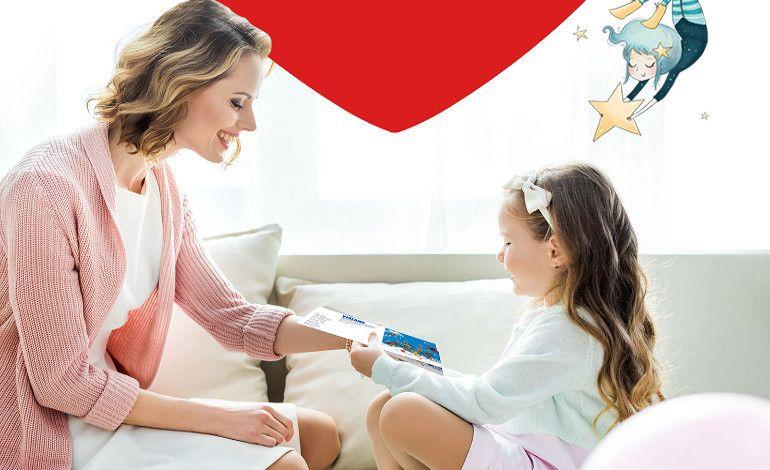 Anneler günü, Vialand'de Kutlanır!