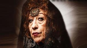Ayşen Gruda-Deli Kadın