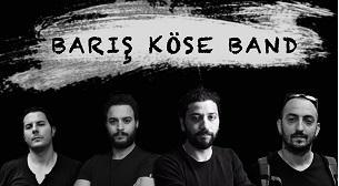 Barış Köse Band